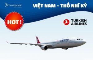 Vé máy bay đi Istanbul giá rẻ Air Asia | Bay hàng tuần