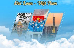 Đã có chuyến bay từ Đài Loan về Việt Nam tháng 3 | Vé có hạn!