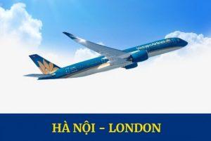Vé máy bay đi London giá rẻ hãng Air Asia