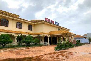 Top các khách sạn Sóc Trăng giá rẻ tiện nghi tốt