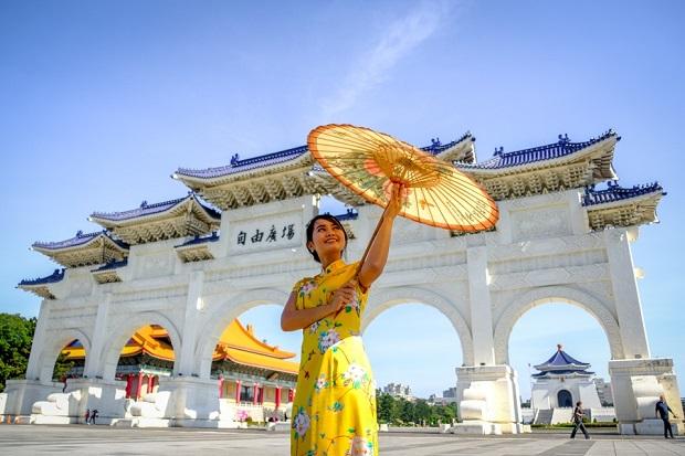 Vé máy bay đi Đài Loan giá rẻ hãng Air Asia