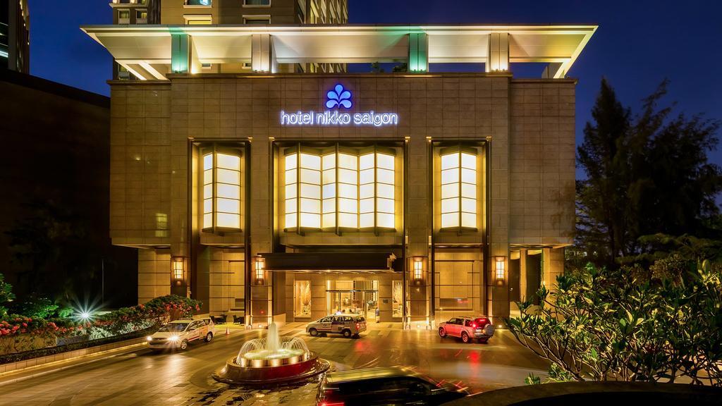 Top 3 khách sạn Hồ Chí Minh quận 1 sang trọng bậc nhất