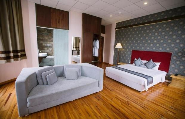 Review khách sạn new wave vũng tàu 2