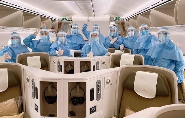 Vé máy bay từ Toronto về Sài Gòn   Cập nhật chuyến bay mới nhất