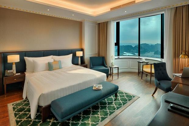 Khách sạn cách ly dành cho F1 F2 F3 tại Vân Đồn - Quảng Ninh