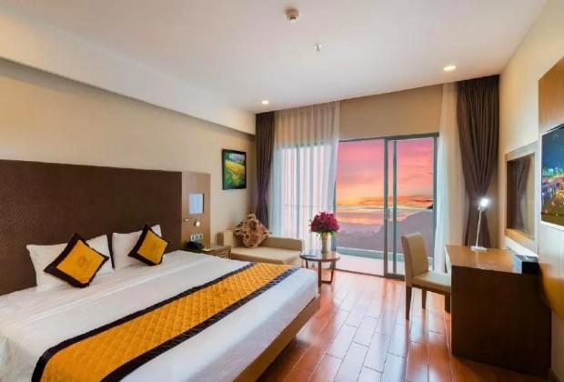 Khách sạn cách ly dành cho F1 F2 F3 tại Nha Trang