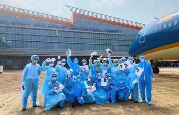Vé máy bay từ Đài Bắc về Hà Nội giá rẻ, khởi hành tháng này