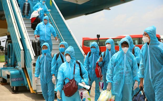 Vé máy bay từ Chicago về Sài Gòn   Cập nhật chuyến bay mới nhất