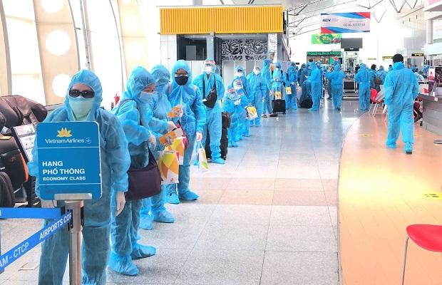 Vé máy bay từ New York về Sài Gòn   Cập nhật lịch bay mới