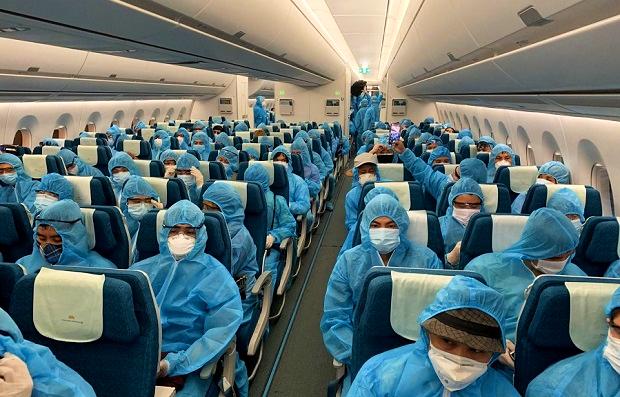 Vé máy bay từ Áo về Việt Nam   Đặt vé rẻ - Khởi hành ngay