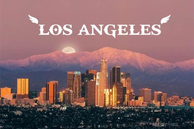 Vé máy bay Hà Nội đi Los Angeles chi tiết