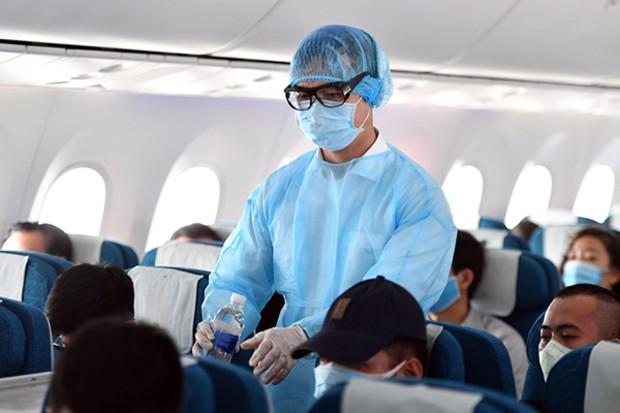 Vé máy bay Hà Nội đi San Francisco giá ưu đãi