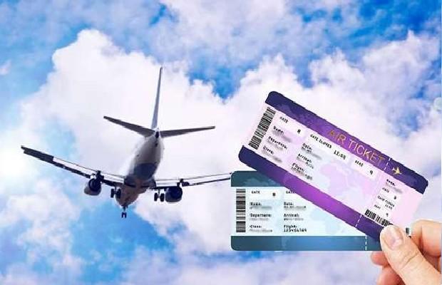 đặt vé máy bay Hà Nội đi San Francisco