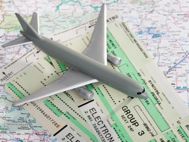 Vé máy bay Hà Nội đi San Francisco giá rẻ