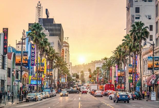 vé máy bay Đà Nẵng đi Los Angeles giá rẻ