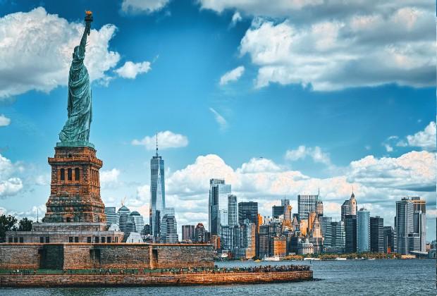 vé may bay từ Hà Nội đi New York 2021