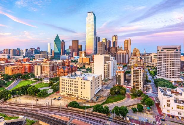vé máy bay từ Tp Hồ Chí Minh đi Dallas giá tốt