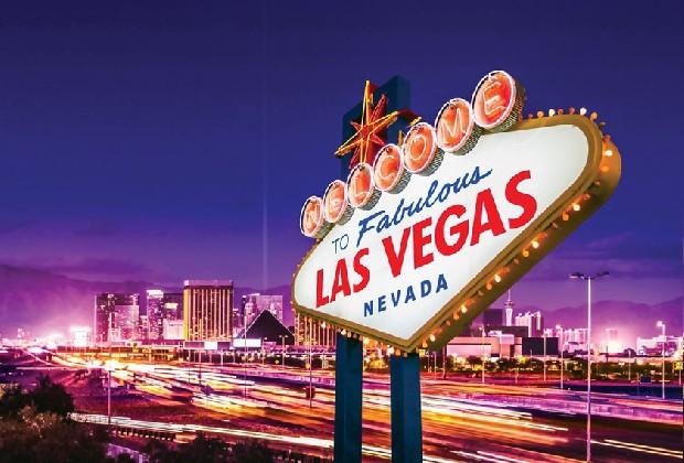 đặt vé máy bay từ Tp Hồ Chí Minh đi Las Vegas