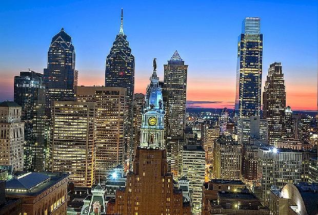 vé máy bay từ Tp Hồ Chí Minh đi Philadelphia mới nhất
