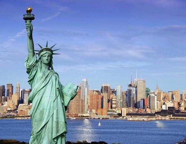 vé máy bay từ tp HCM đi New York giá tốt