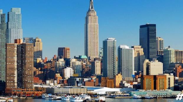Đặt vé máy bay từ tp HCM đi New York   giá rẻ và uy tín nhất